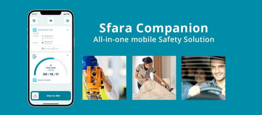Next Gen Mobile Safety for Lone and Remote Workers, Fleets and Organizations Caring for Their People