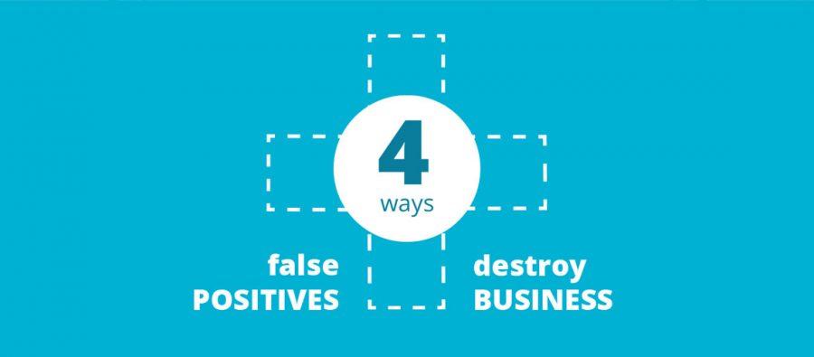 Four Ways False Positives Destroy the Business of Crash Detection Programs