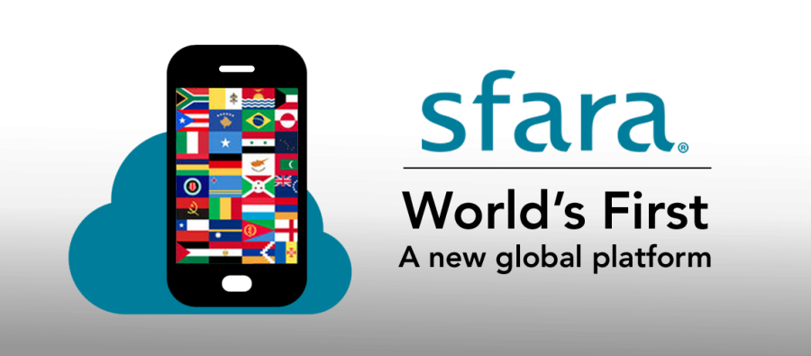 Introducing world's first global safety, telematics and FNOL platform that is hardware-free, by Sfara